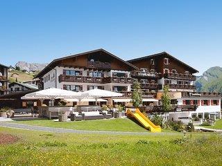 Hotel Sonnenburg - Österreich - Vorarlberg