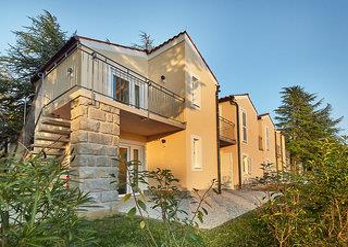 Hotel Resort Adria Ankaran - Slowenien - slowenische Adria