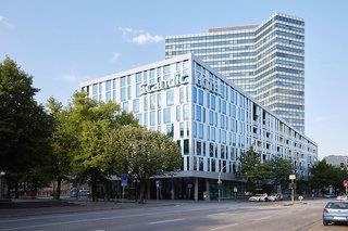 Hotel Scandic Hamburg Emporio - Deutschland - Hamburg