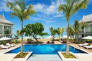 Hotel The St. Regis Mauritius Resort - Mauritius - Mauritius