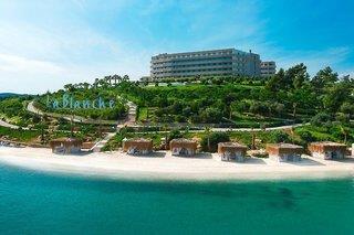 Hotel Resort La Blanche Island