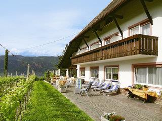 Hotel Landhaus Weingut - Italien - Trentino & Südtirol