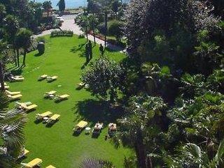 Grand Hotel Villa Castagnola - Schweiz - Tessin