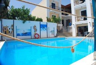 Renia Hotel Apartments - Griechenland - Kreta