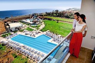 Hotel Kahya Resort Aqua - Alanya - Türkei