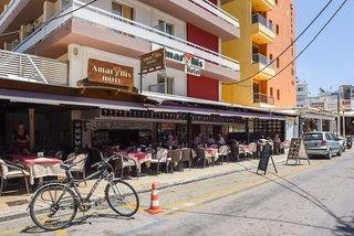 Hotel Amaryllis - Griechenland - Rhodos