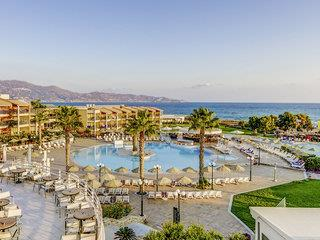 Hotel Club Magic Life Candia Maris Imperial - Griechenland - Kreta