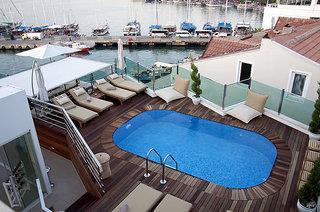 Alesta Yacht Hotel - Türkei - Dalyan - Dalaman - Fethiye - Ölüdeniz - Kas