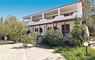 Hotel Kelly Appartements - Kalamata - Griechenland