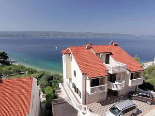 Hotel Villa MiraMar - Kroatien - Kroatien: Mitteldalmatien