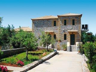 Hotel Kardamili Villas - Griechenland - Peloponnes