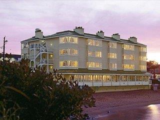 Hotel Spindrift Inn - USA - Kalifornien