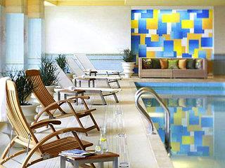 Hotel Renaissance Boston Waterfront - USA - New England