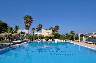Hotel Summer Village - Marmari - Griechenland