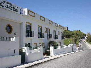 Hotel Hospedaria Louro - Portugal - Costa de Prata (Leira / Coimbra / Aveiro)