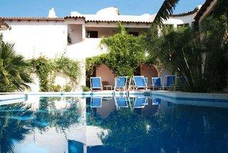 Hotel Villa Mediterranea - Italien - Sizilien