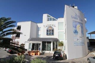 Hotel Sabbia D'Oro - Italien - Toskana