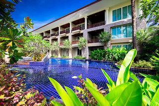 Hotel SENTIDO Graceland Khaolak Resort & Spa - Khao Lak Beach (Khao Lak) - Thailand
