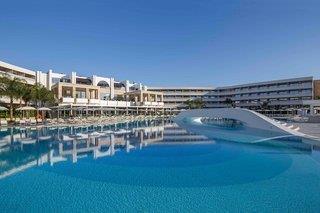 Hotel Princess Andriana - Kiotari - Griechenland