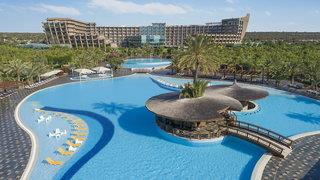 Noah's Ark Deluxe Hotel & Casino - Türkei - Nordzypern