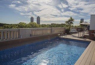 K+K Hotel Picasso El Born - Spanien - Barcelona & Umgebung