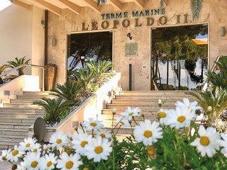 Hotel Terme Marine Leopoldo II - Italien - Toskana
