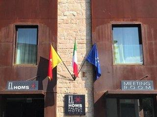 Hotel El Homs Palace - Italien - Sizilien