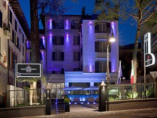 Hotel Santa Margherita Palace - Italien - Ligurien