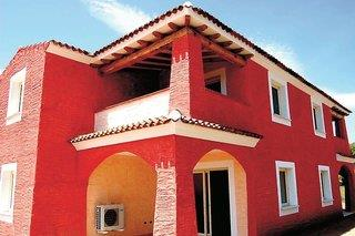 Hotel La Cerbiatta Residence - Italien - Sardinien