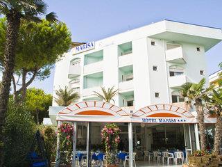 Hotel Marisa Caorle - Italien - Venetien