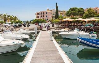 Hotel Voiles Blanches - Frankreich - Korsika
