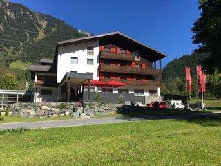 Hotel First Mountain Montafon - Gaschurn (Montafon) - Österreich