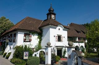 Hotel Schloss Leonstain - Pörtschach - Österreich