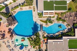 Hotel Club Alltoura Porto Angeli - Griechenland - Rhodos