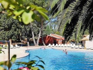 Hotel Village Club Camarguais - Frankreich - Côte d'Azur