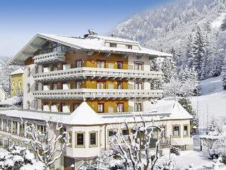 Wasserhotel Völserhof - Österreich - Salzburg - Salzburger Land