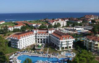 Grand Miramor Hotel - Türkei - Kemer & Beldibi