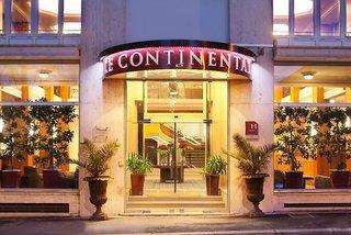 Hotel Le Continental - Frankreich - Bretagne