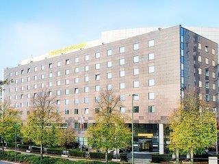 Hotel Mercure Seestern - Deutschland - Düsseldorf & Umgebung