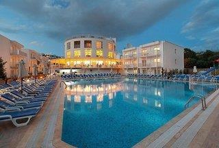 Hotel Bodrum Beach Resort - Türkei - Bodrum
