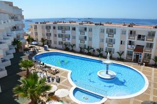Hotel Panoramic Apartments - Spanien - Ibiza