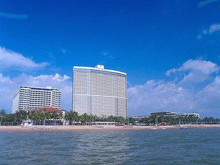 Hotel Ambassador City - Thailand - Thailand: Südosten (Pattaya, Jomtien)