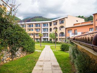 Hotel Borgo di Fiuzzi Resort & Spa - Italien - Kalabrien