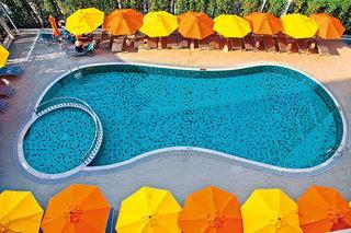 Hotel Ibis Hua Hin - Thailand - Thailand: Westen (Hua Hin, Cha Am, River Kwai)