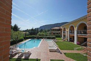 Hotel Residence Corte Leonardo - Italien - Gardasee