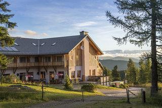 Hotel JUFA Gästehaus Nockberge - Österreich - Kärnten