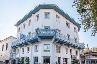 Akdeniz Apart Hotel - Türkei - Kusadasi & Didyma