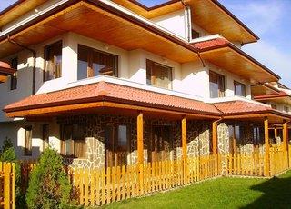 Hotel Club Vemara - Bulgarien - Bulgarien: Goldstrand / Varna