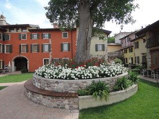 Hotel Residence Borgo Mondragon - Italien - Gardasee