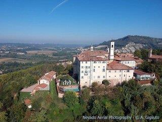 Hotel Antico Borgo Monchiero - Italien - Aostatal & Piemont & Lombardei